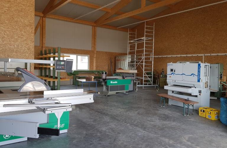 Werkstatt 12