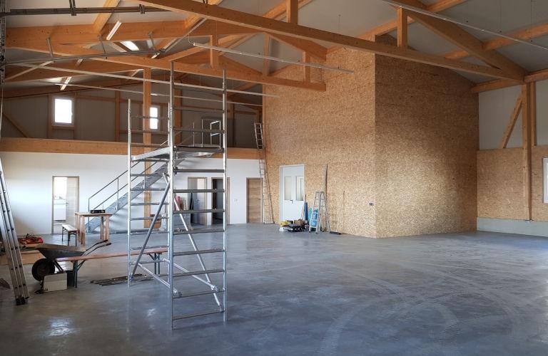 Werkstatt 6